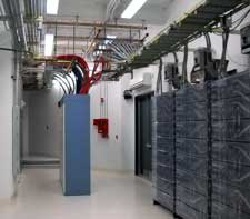 DC Power system services