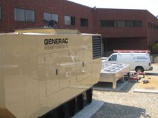 Data Center Generator Services