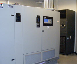 Uninterruptible Power Supply (UPS) System Solutions
